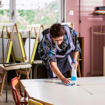 Tounet - Nettoyage Professionnel et Industriel des collectivités territoriales