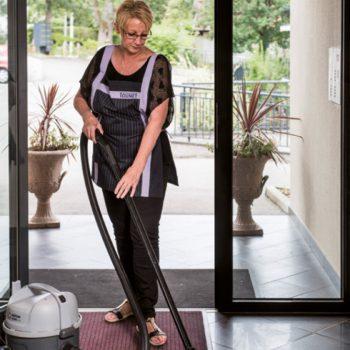 Tounet - Nettoyage Professionnel et Industriel copropriété