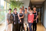 Tounet - Nettoyage Professionnel et Industriel - l'équipe